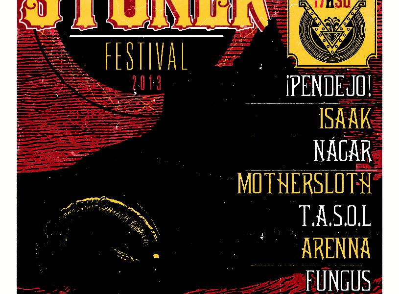 II Madrid STONER Festival 2013 – Madrid – 09/11/13