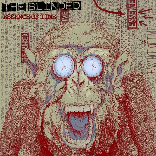 SUAVE ROCK – THE BLINDED – SNAKEYES