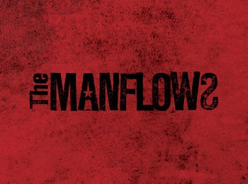 THE MANFLOWS – The Manflows, 2013