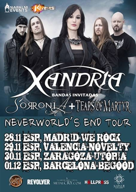 XANDRIA (GER) – SARATOGA – UNBREATH – THE BRUTAL DECEIVER