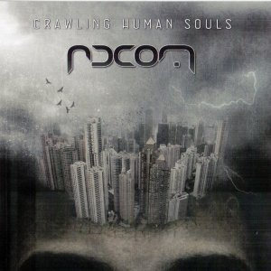 NACOM (ITA) – Crawling Human Souls, 2013