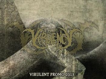 VIRULENCY – HELEVORN – BLAZE OUT