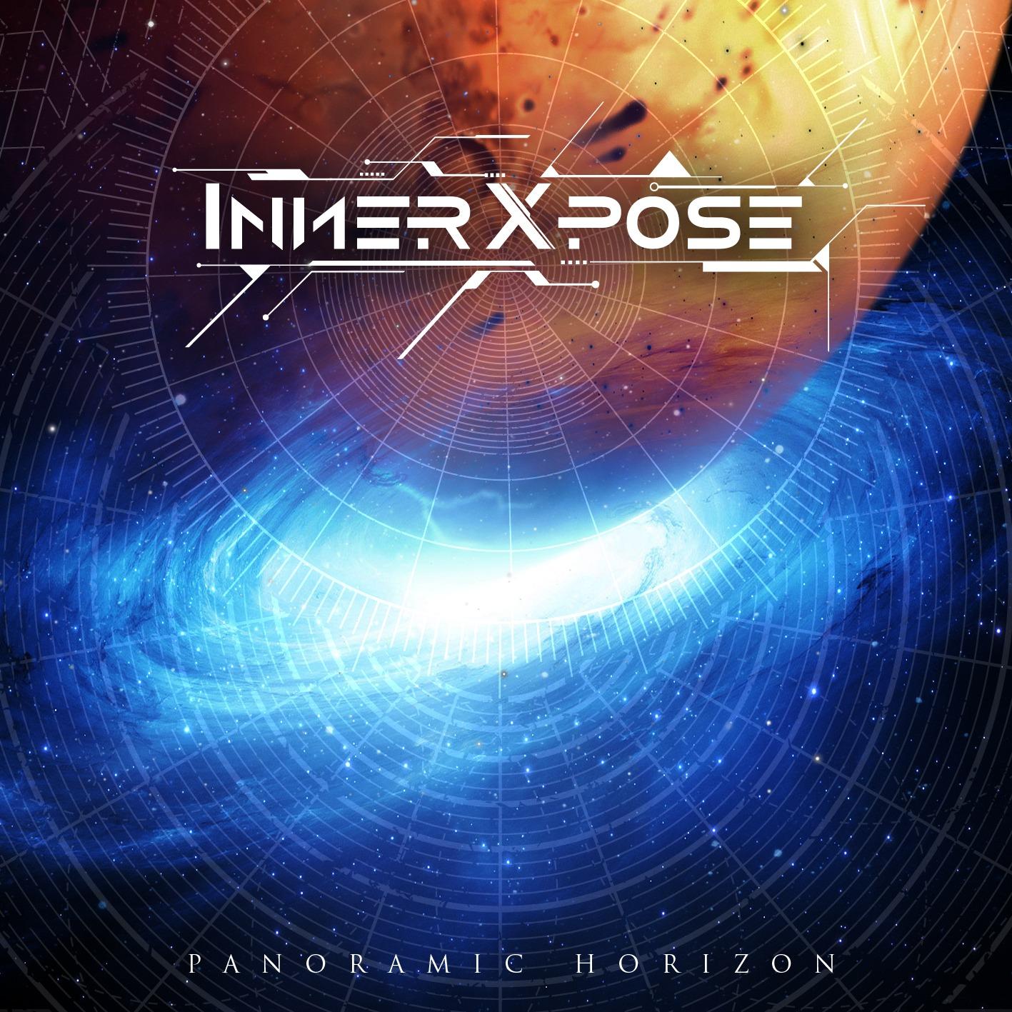 INNER XPOSE – Panoramic Horizon, 2013