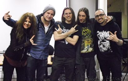 Rock & Metal Encounter, 5º Aniversario de Subterráneo Heavy – 22 y 23 de noviembre, Madrid
