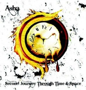 ASHA – Second Journey Through Time & Space, 2013