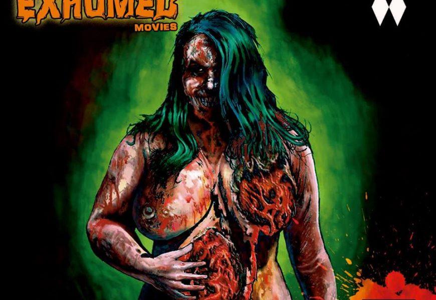 EXHUMED MOVIES – Desenterrando pelis de culto, 2013