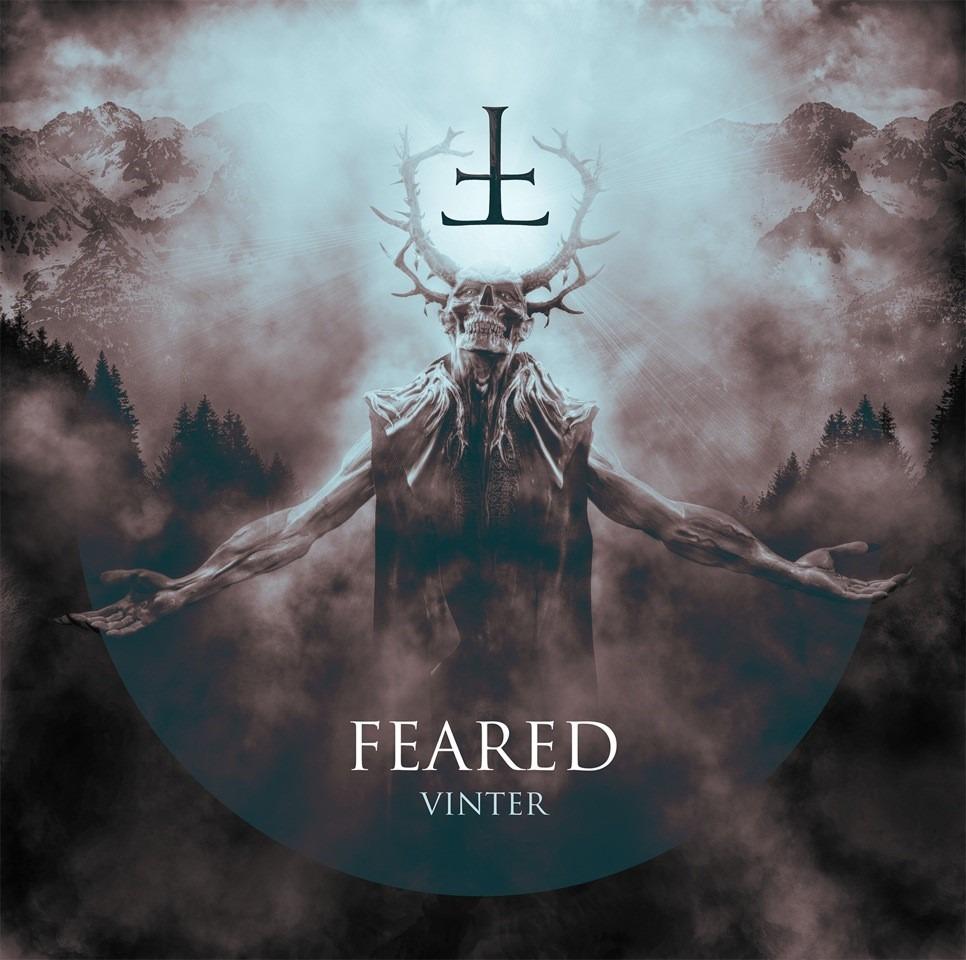 FEARED (SWE) – Vinter, 2013