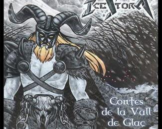 ICESTORM – Contes de la Vall de Glaç, 2012