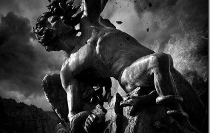 LOS LÜGERS – IRON WHAT? – GRAVEYARD/KORGÜLL THE EXTERMINATOR