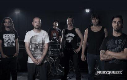 MORTSUBITE – Entrevista – 31/12/13