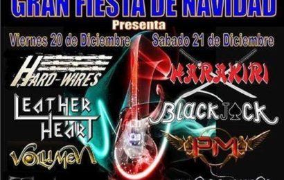 BLACKJACK – ABORTOS DE SATAN – HUMMANO