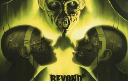 BEYOND MORTALITY (SWE) – Infected Life, 2013