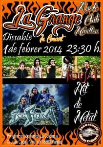 Concierto 1 - 2 - 2014
