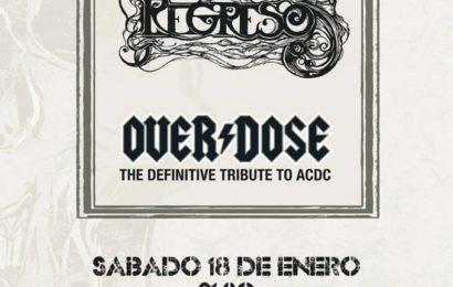 EL REGRESO- VENDETTA FUCKING METAL- RAVEN´S GATE