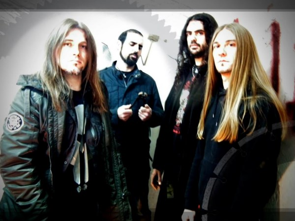 ANVIL OF DOOM – Entrevista – 20/01/14