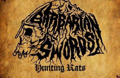 BARBARIAN SWORDS – CORPORE – ALHÁNDAL