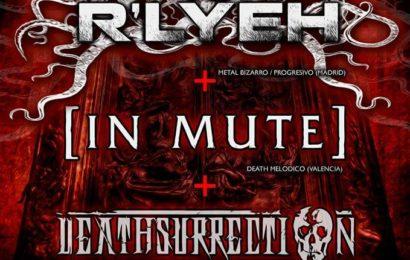 DEATHSURRECTION – Fan Metal Show – TRASHNOS