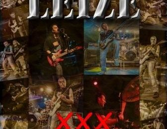 LEIZE – FAN METAL SHOW – DRY RIVER
