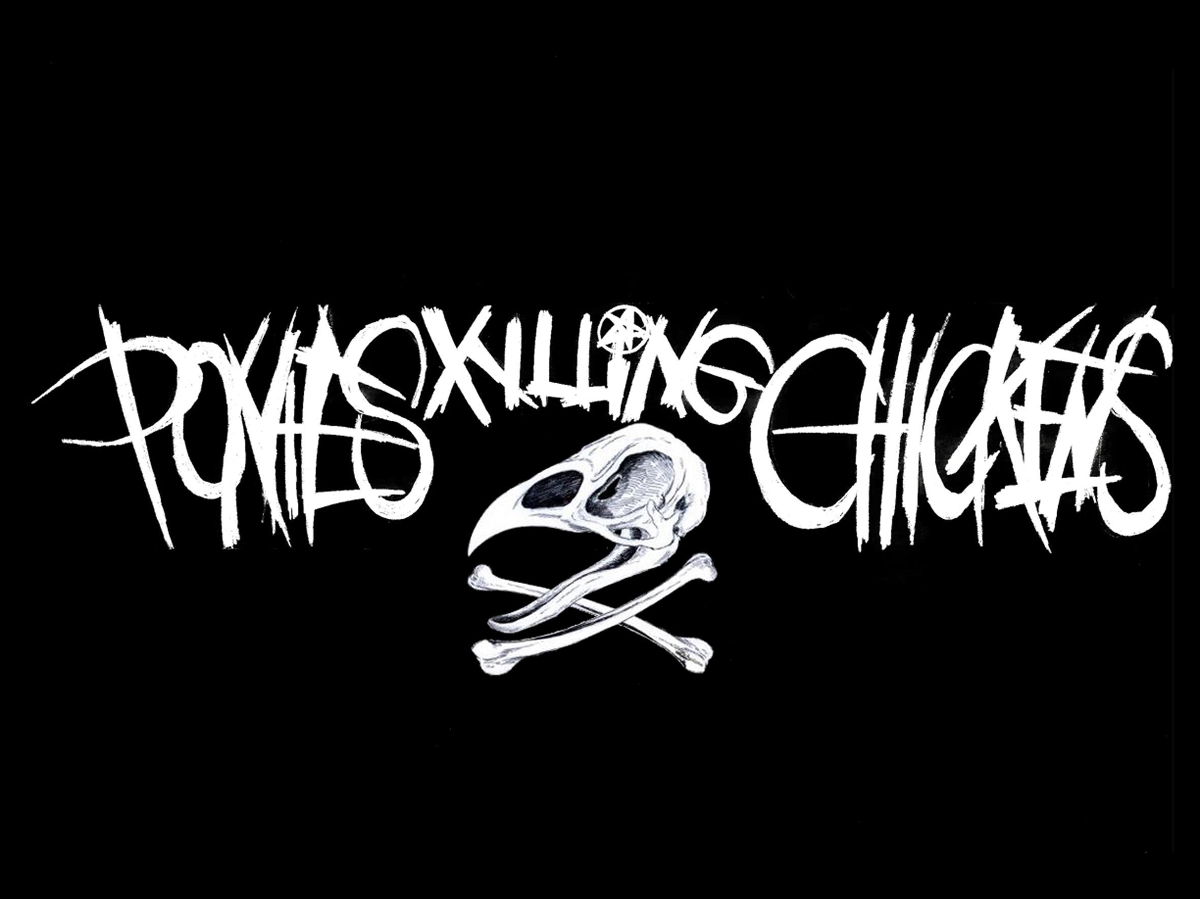 SYMMETRIC CHAOS – INVERSUS – PONIES KILLING CHICKENS
