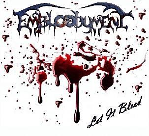 EMBLOODYMENT – Let It Bleed, 2013