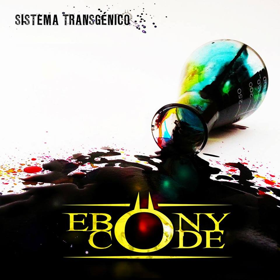 EBONY CODE – Sistema transgénico, 2014