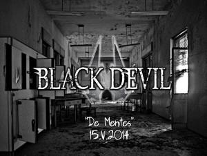 De mentes Black devil