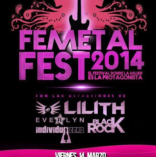 SOZIEDAD ALKOHOLIKA – Femetal Fest 2014 – JELLY BULLET