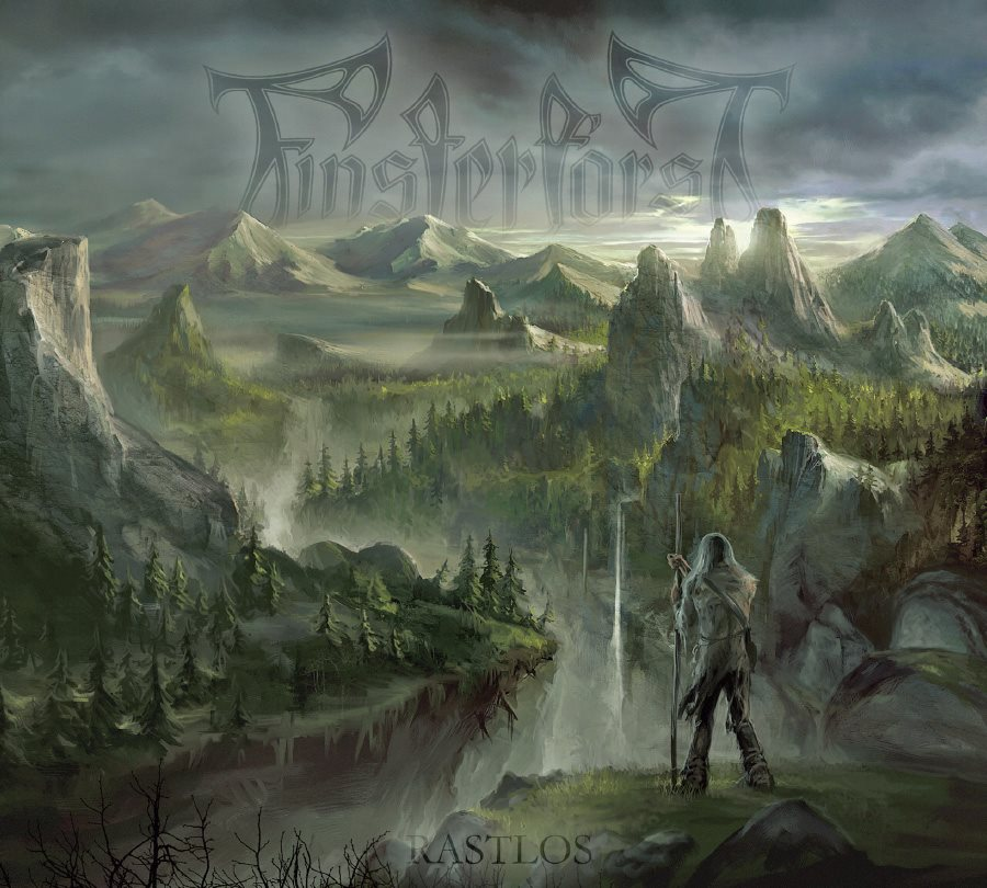 FINSTERFORST (DEU) – Rastlos, 2012