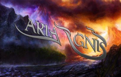 ARIA IGNIS – Entrevista – 19/02/14
