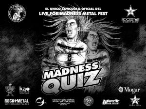 liveformadness