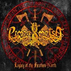 PIMEÄ METSA – Legacy of the Heathen North, 2013