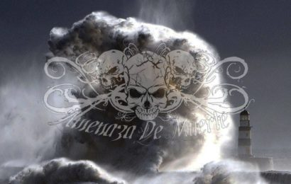 AMENAZA DE MUERTE – Deathcoast, 2014