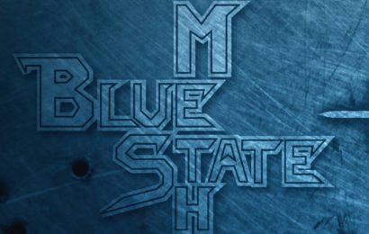 Diario de un Metalhead – BLUE METH STATE – Comerock