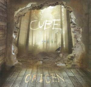 CUBE – Origen, 2012