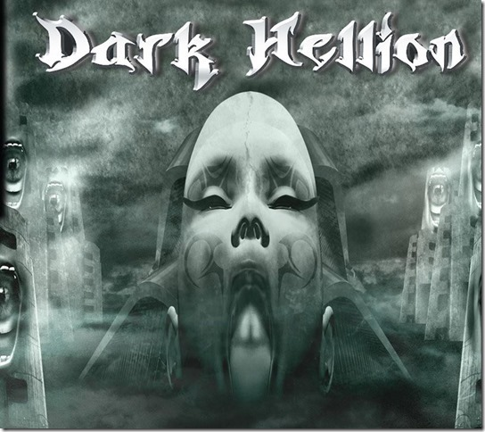 DARK HELLION – SEEKINSIDE – INTO THE NETHERMOST