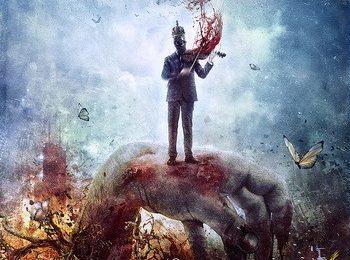 FRAN SOLER – VIGA – DEATHWALKING