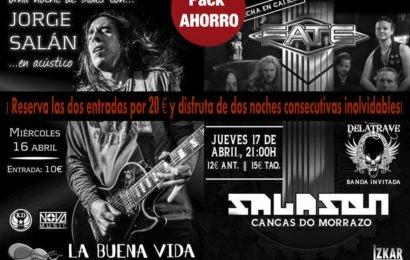 DARK CONFESSIONS – BELLA BESTIA – Jorge Salán