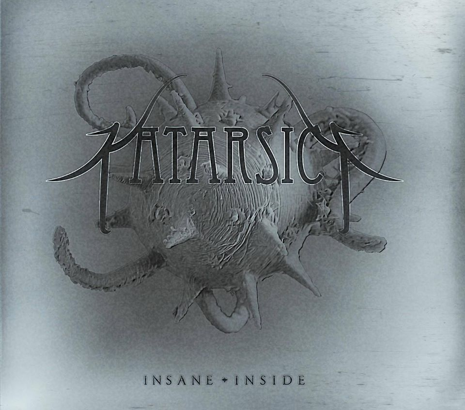 KATARSICK – Insane inside, 2013
