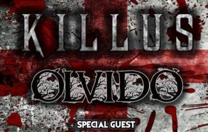 KILLUS + OLVIDO – STAMINA (ITA) – EVER DREAM