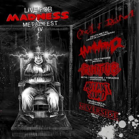 liveformadness19