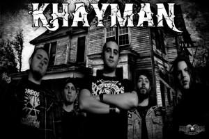 Khaiman