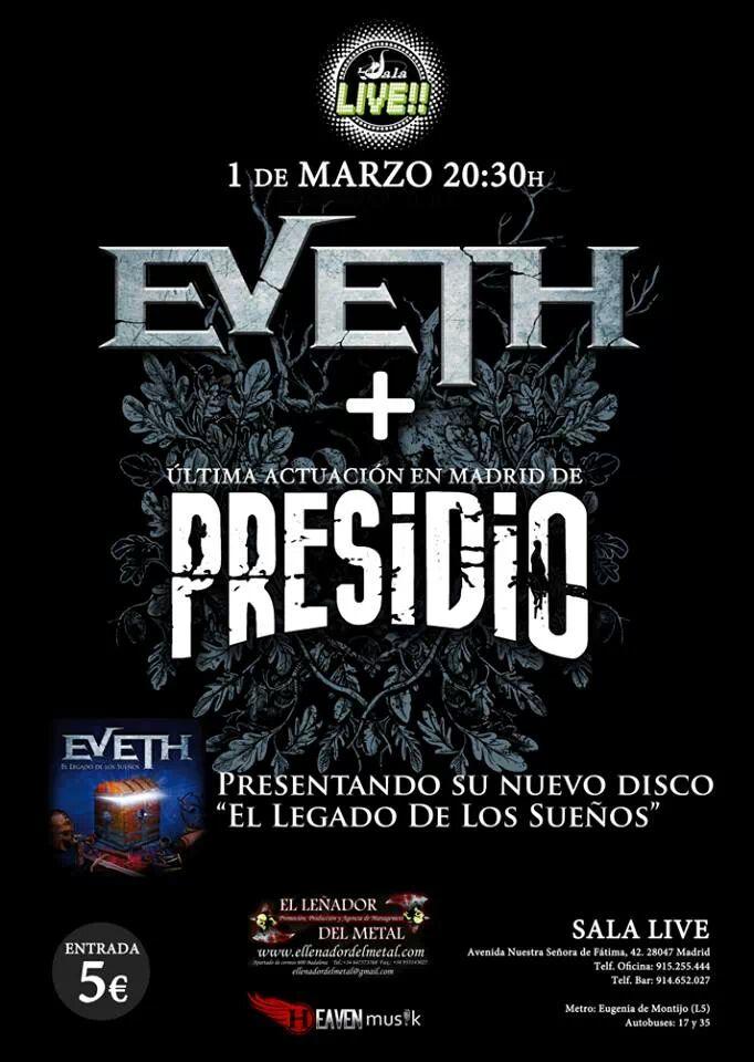 PRESIDIO –  Kvlt of Death – VACIO