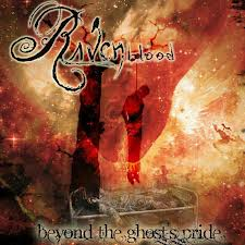 RAVENBLOOD – Beyond the ghost's pride, 2013