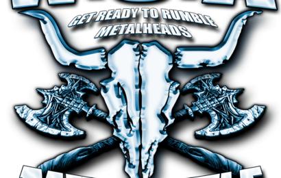 Finalistas de la WOA Metal Battle Centro
