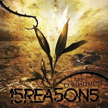 Comerock – 15 REASONS (BEL) – Diario de un Metalhead