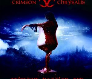 CRIMSON CHRYSALIS (ZAF)- Crimson passion cry, 2014