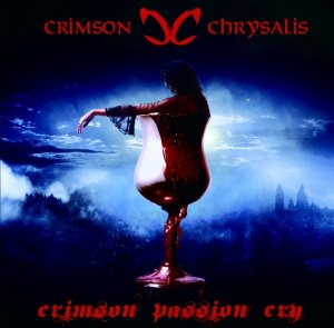 CRIMSON CHRYSALIS (ZAF)- Crimson passion cry, 2014