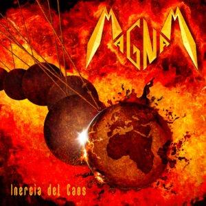 Magnam - Inercia del Caos
