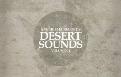 VVAA Aneurisma Records – Desert Sounds Volumen 1, 2013