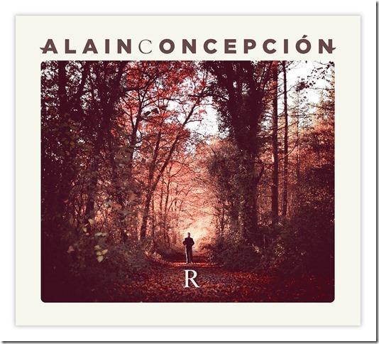 ALAIN CONCEPCIÓN – R, 2014